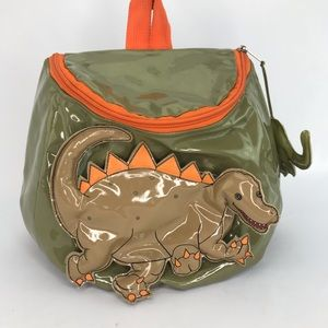 Kidorable dinosaur backpack